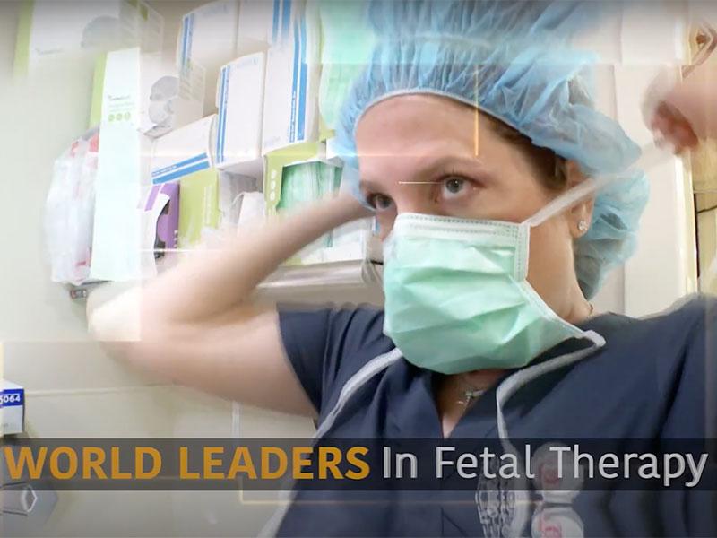 Advances in Fetal Therapy