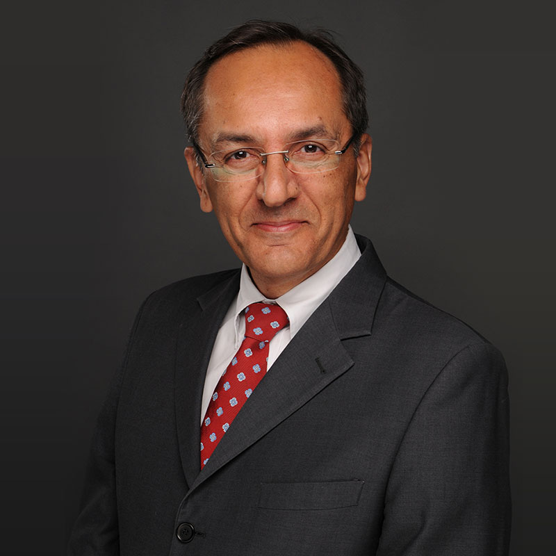 Dr. Ruben Quintero, Founder and Fetal Medicine Specialist at The Fetal Institute in Coral Gables, FL