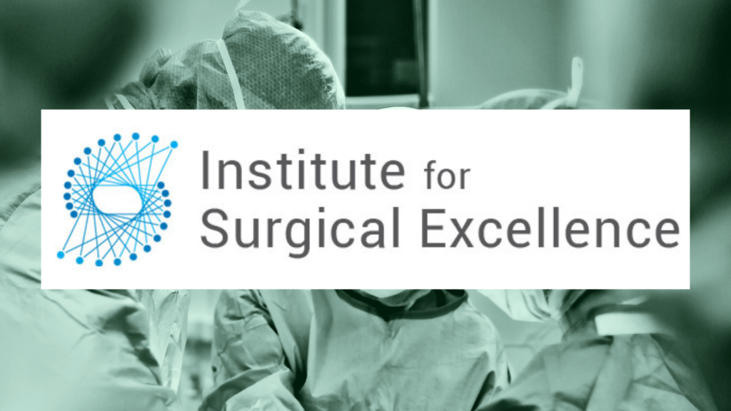 Surgical Excellence banner